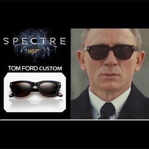 9b378e7a5362 Tom Ford Accessories - BNWT Tom Ford Snowdon Sunglasses James Bond 007